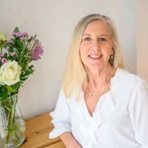 Karen Epsley Horsham West Sussex Business Portrait by Sophie Ward Photography